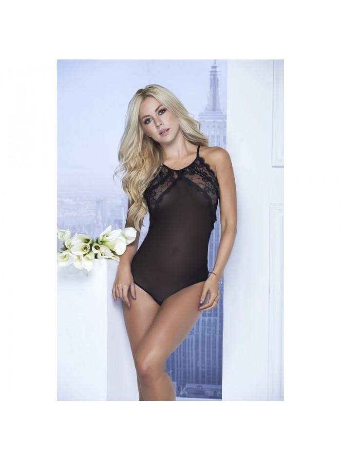 Body Style 7108 - Noir